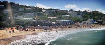 Matric Rage Central Beach Plettenberg Bay